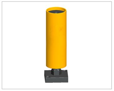 固定式支撑腿—D16/D28型